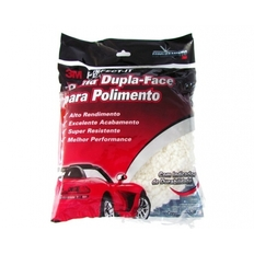 Boina Dupla Face P/ Polimento 3M