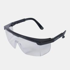 Óculos de Segurança Incolor Nitro - Steelpro