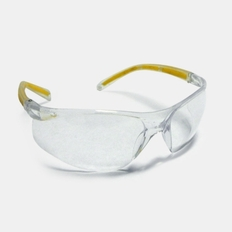 Óculos de Segurança Incolor MERCURY - Stellpro
