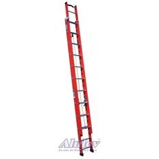 Escada Profissional Fibra Extensível FE32 - 9,91m