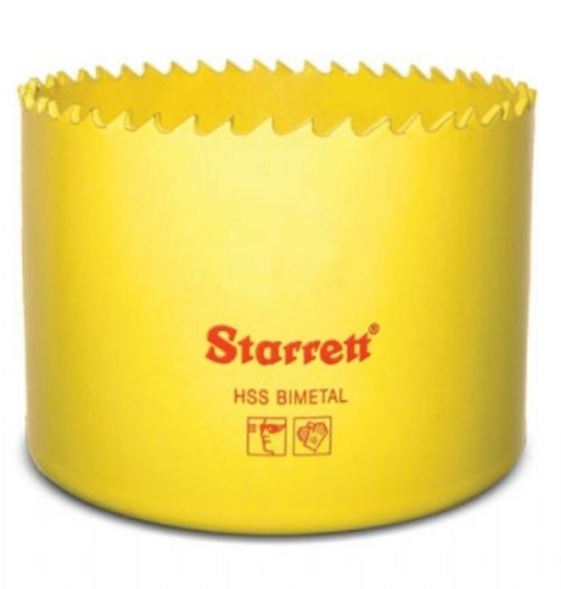 Serra copo 14mm bi-metal SH0096 STARRET