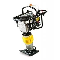 Compactador de Percussão Rental 3 HP a Gasolina - CS68 CSM