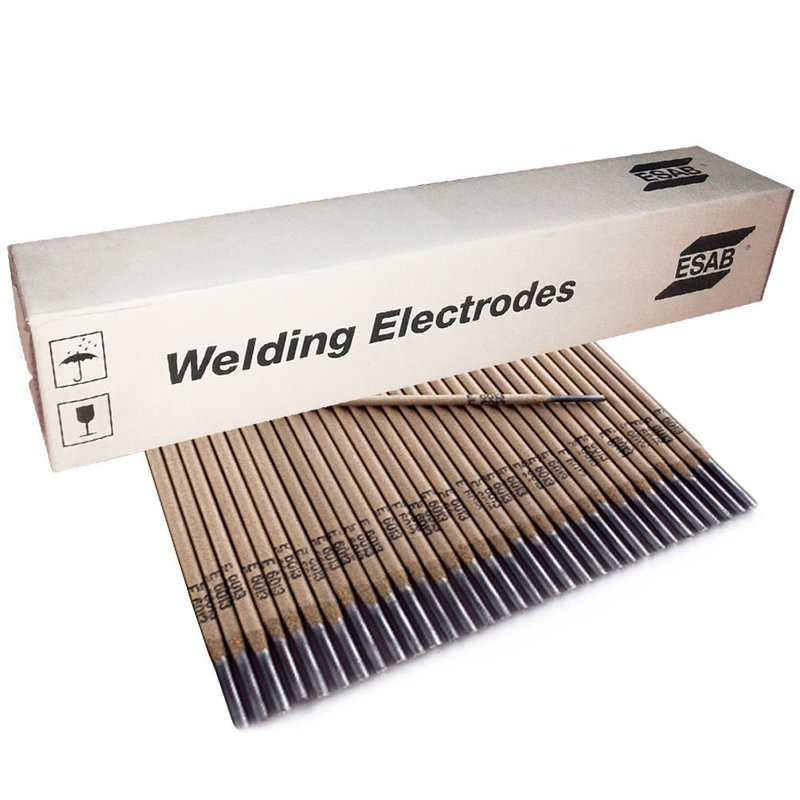 Eletrodo Weld 6013 2,50MM 1KG ESAB