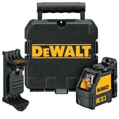 Nivel a Laser Automatico DW088 DEWALT