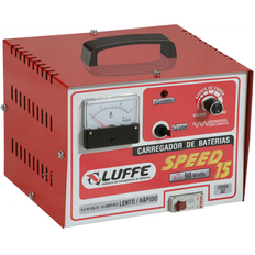 Carregador de bateria SPEED 15 LUFFE