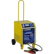 Carregador de bateria MASTER 2432 LUFFE
