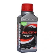 Óleo Militec-1 Original 200ml Condicionador De Metais