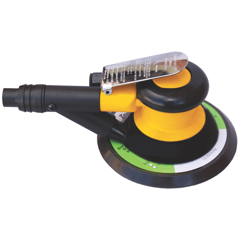 Lixadeira Roto Orbital Com Aspirador 6