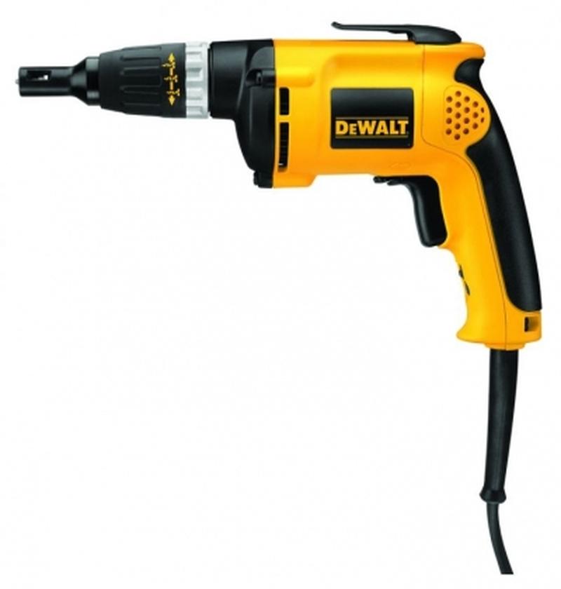 Parafusadeira Drywall VVR DW253 720W DEWALT