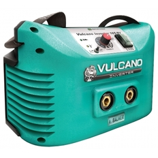 Solda Inversora Tig/eletrodo Vulcano Inverter 165Dv MERKLE BALMER