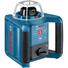 Nível Laser Rotativo  GRL 300 HV BOSCH