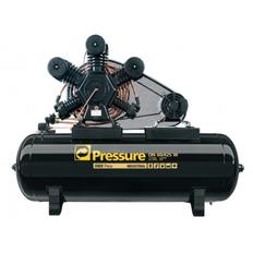 Compressor Ônix 60/425 W 15 HP 425 litros trifásico - alto rendimento