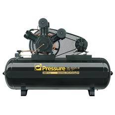 Compressor Ônix 40/425 W  10 HP 425 litros trifásico - Alto Rendimento