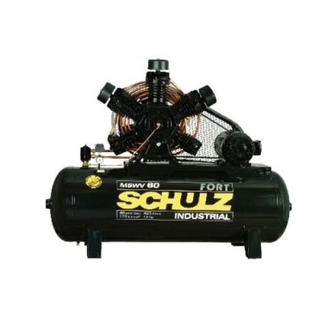 Compressor de Ar Fort MSWV 60/425 - Trifásico