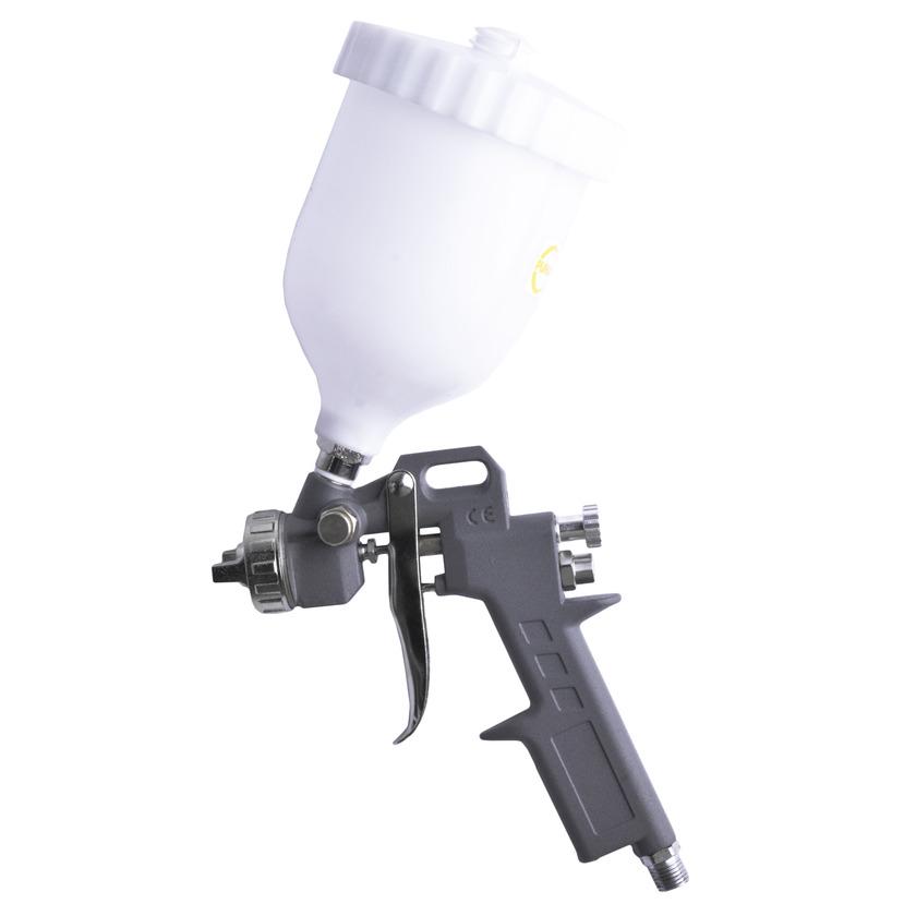 Pistola de pintura por gravidade 162AA 1,5mm PUMA