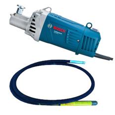 Vibrador de Concreto 2200W GVC 22 EX C/ Mangote 1,5M Bosch