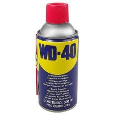 Óleo Lubrificante Multiuso WD-40 300ml