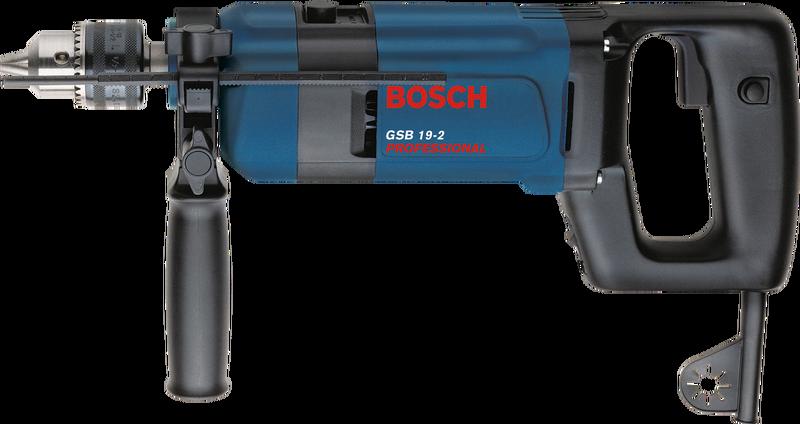 Furadeira de Impacto 1/2 650W GSB 19-2 BOSCH