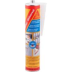 Poliuretano Branco Sikaflex Universal SIKA