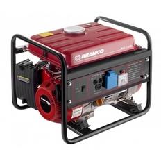 Gerador de Energia a Gasolina 220V - 1.3 KVA