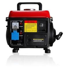 Gerador de Energia a Gasolina 220V - 0.84 KVA