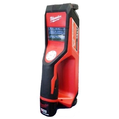 Detector a bateria 12v M12 2291-159  Milwaukee