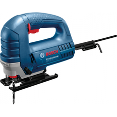 Serra Tico-Tico Elétrica 75mm GST 75 E 710W Bosch