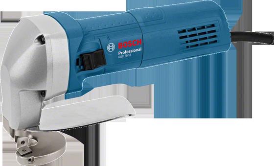 Tesoura Faca 1,6mm 750W GSC 75-16 Bosch