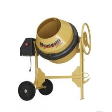 Betoneira Prime 150 litros C/ Motor 1/2HP Mono