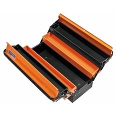 Caixa para ferramentas 5 gavetas com alças flexíveis  TRAMONTINA-PRO