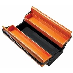 Caixa para ferramentas 3 gavetas com alças flexíveis TRAMONTINA-PRO