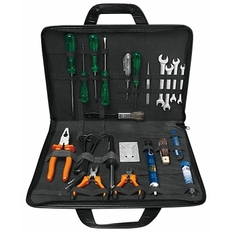 Kit Básico para Eletrônica 20 peças TRAMONTINA-PRO