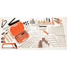 Composição para Manutenção mecânica 141 peças