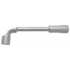 Chave Biela Sextavada com Furo Passante MM 9mm