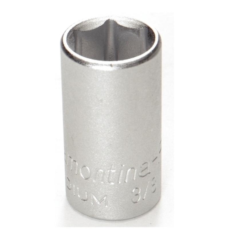 Soquete 3/8`` MM 8mm TRAMONTINA PRO