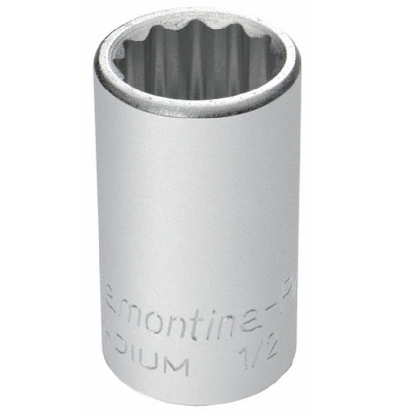 Soquetes 1/2 Tam 1.3/16 TRAMONTINA-PRO