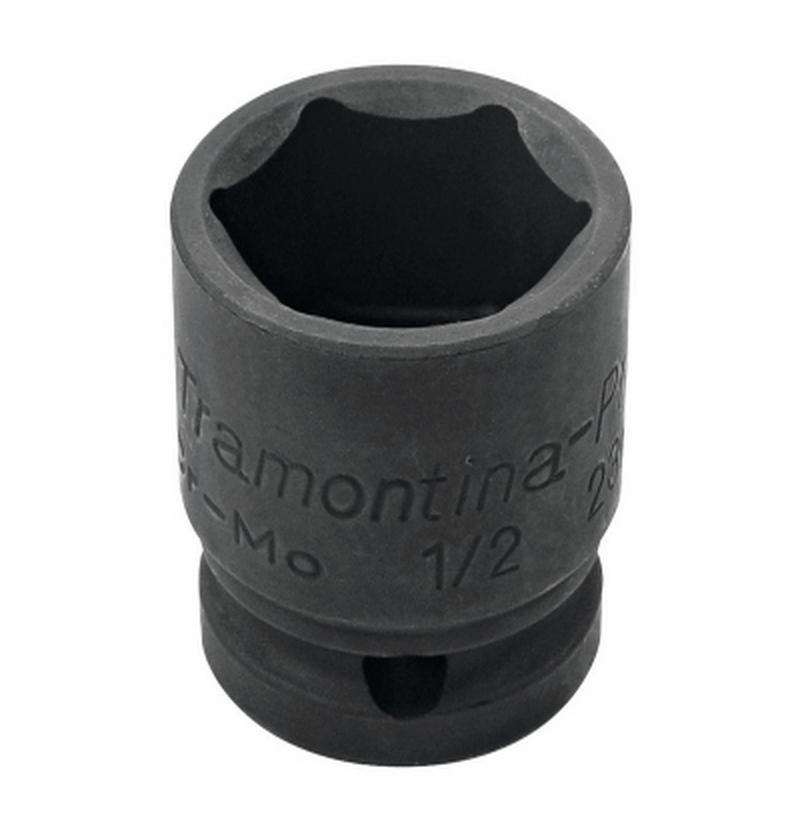 Soquete de Impacto 1/2 MM 17mm TRAMONTINA PRO