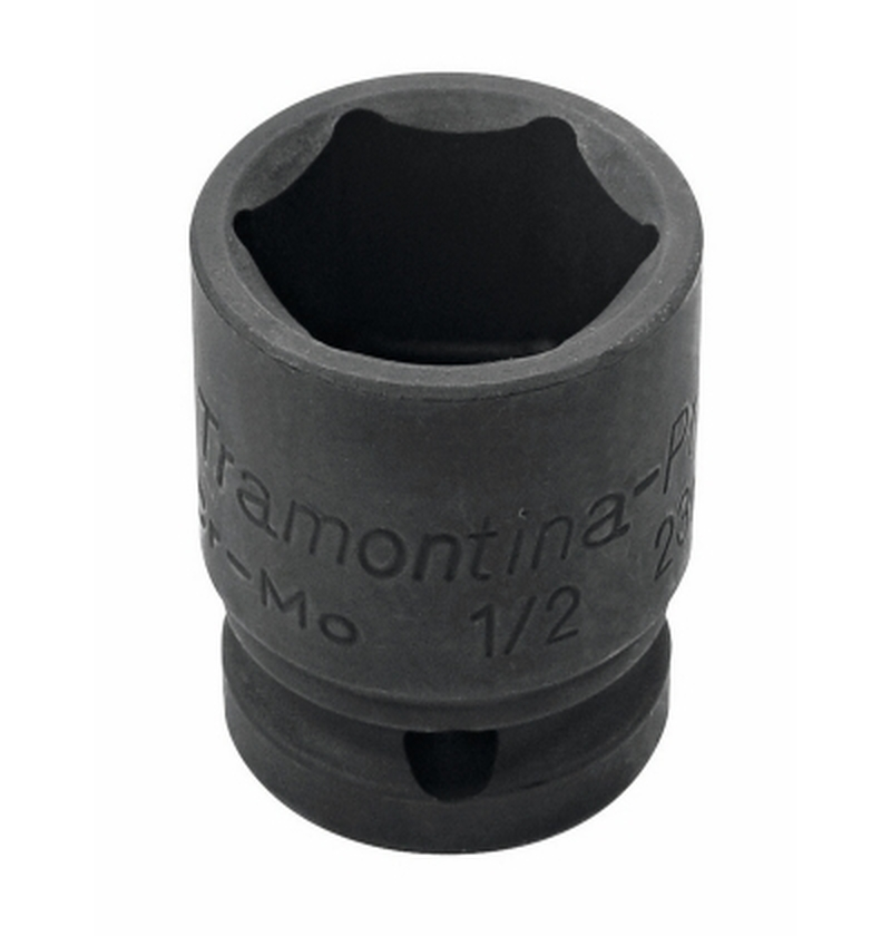 Soquete de Impacto 1/2`` MM 24mm TRAMONTINA PRO