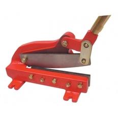 Tesoura de cortar chapa n°4 METALSUL