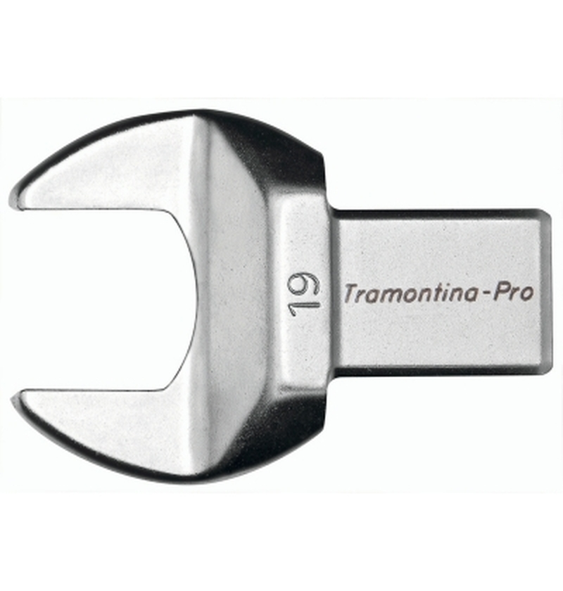 Cabeça Intercambiável Chave Fixa MM 19mm TRAMONTINA PRO