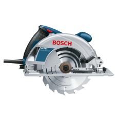 Serra Circular 1600W GKS 67 Bosch