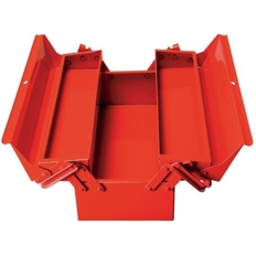 Caixa de ferramentas sanfonada 3 gavestas TRAMONTINA