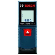 Trena Laser GLM 20 Bosch