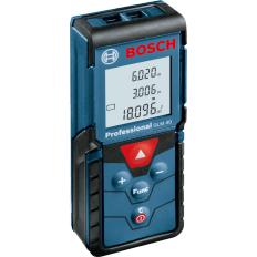 Trena Laser GLM 40 IP 54 Bosch