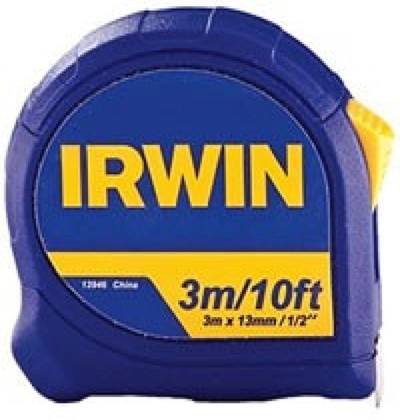 Trena 3m/ 10ft IRWIN