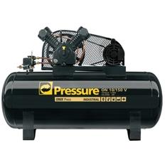 Compressor de ar  Ônix 10/150 V 2HP 150 litros mono