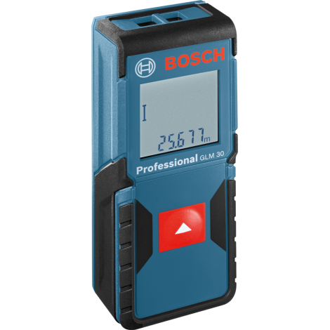 Medidor de Distância GLM 30 Bosch