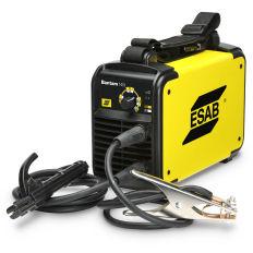 Inversor de Solda Eletrodo Bantam 145i ESAB