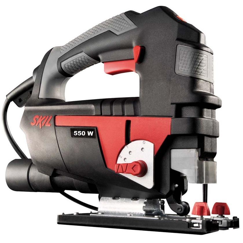 Serra Tico-Tico 4550 de 550w SKIL