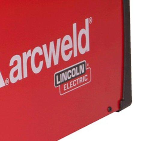 Inversor Arcweld 200I-ST LINCOLN